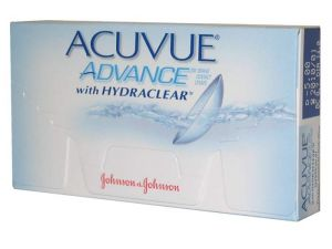 Acuvue Advance (6шт.)