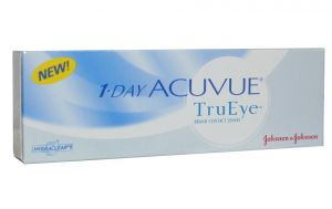 Acuvue One Day TruEye (30шт.)