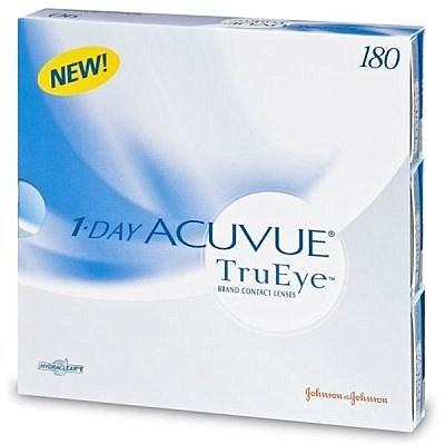 Acuvue One Day TruEye (180шт.)