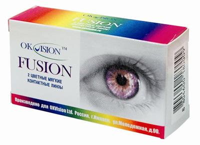 OKVision FUSION (2 шт.)