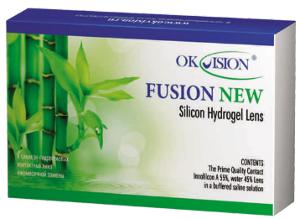 OKVision Fusion NEW (6 шт.)
