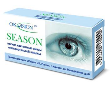 OKVision SEASON (2 шт.)