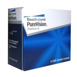 Pure Vision (6шт.)